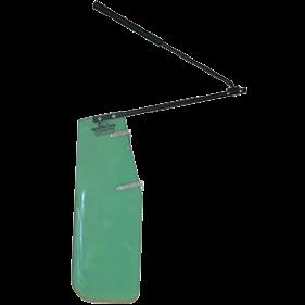 GreenRudder